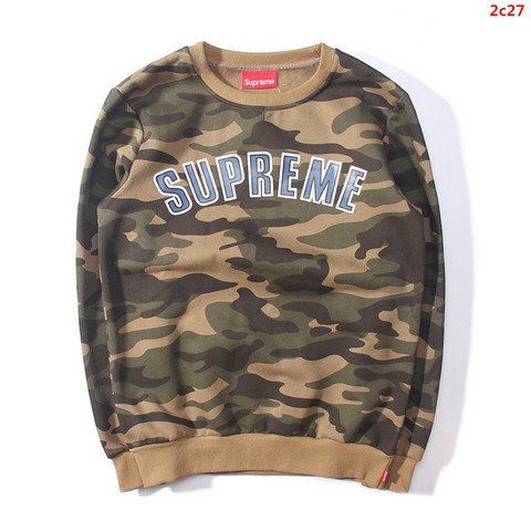 Cheap Supreme Hoodies wholesale No. 11