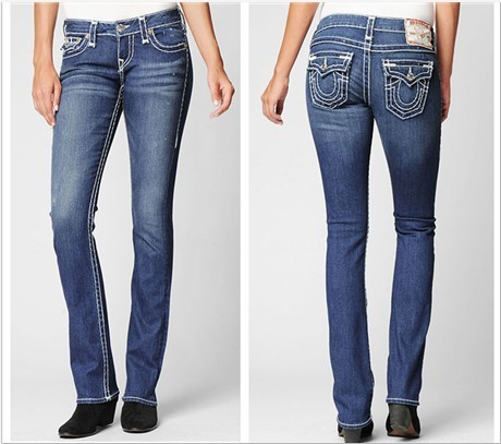 Cheap Women's True Religion jeans wholesale No. 305