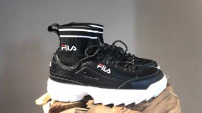 cheap quality FILA Shoes sku 4