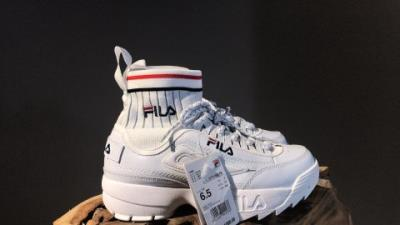 cheap quality FILA Shoes sku 5