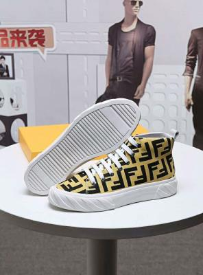 cheap quality FENDI Shoes sku 26