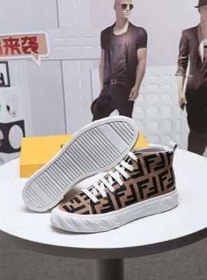 cheap quality FENDI Shoes sku 28