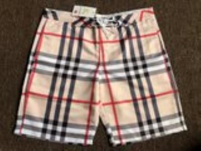 cheap quality Burberry shorts sku 66