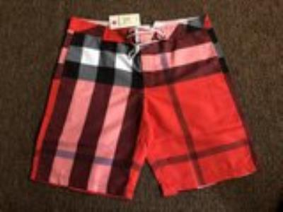 cheap quality Burberry shorts sku 67