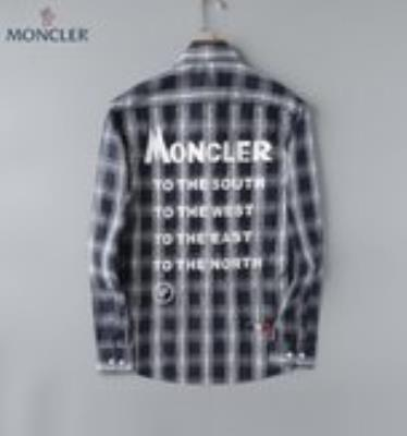 cheap quality Moncler shirts sku 269