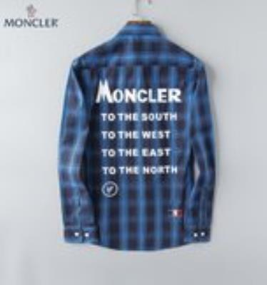 cheap quality Moncler shirts sku 270