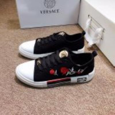 cheap quality Versace Shoes sku 83