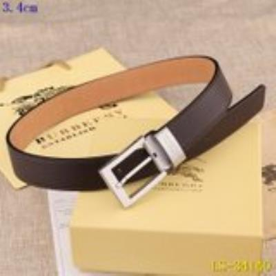 cheap quality Burberry Belts sku 38