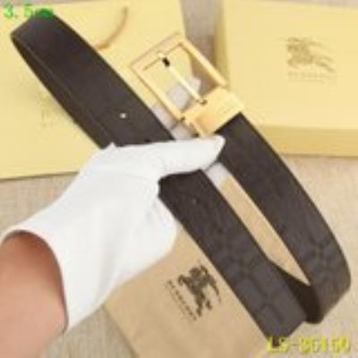 cheap quality Burberry Belts sku 39