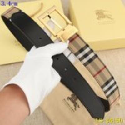 cheap quality Burberry Belts sku 46