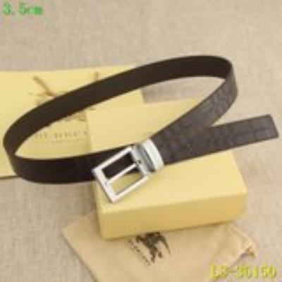cheap quality Burberry Belts sku 50