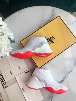 cheap quality FENDI Shoes sku 31
