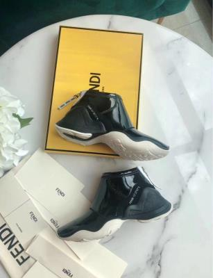 cheap quality FENDI Shoes sku 32