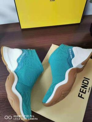 cheap quality FENDI Shoes sku 34