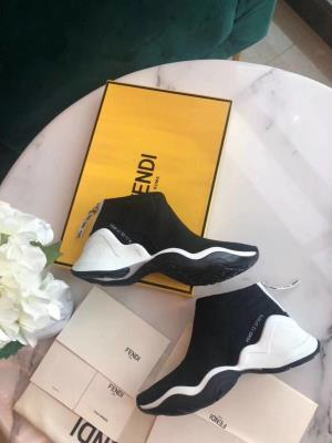 cheap quality FENDI Shoes sku 35