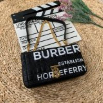 cheap quality Burberry Horseferry  80216191 black