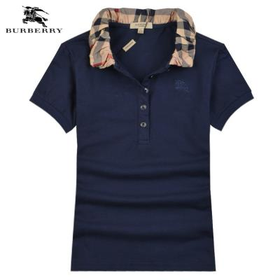 Cheap Burberry Women Shirts wholesale No. 566