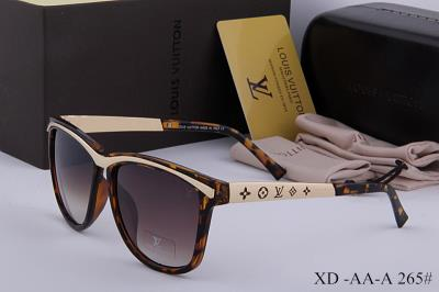 Cheap Louis Vuitton Sunglasses wholesale No. 1305