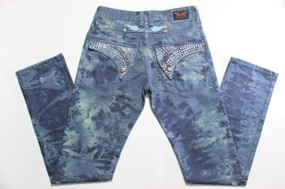 Cheap Men's Robin's jeans wholesale No. 7