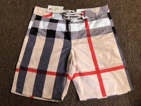 Burberry shorts-65